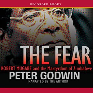 The Fear | [Peter Godwin]