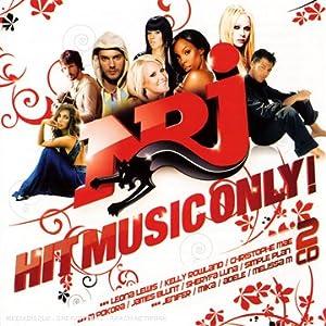 Nrj Hit Music Only 2008