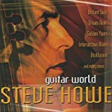 Guitar World by Steve Howe