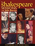 The Shakespeare Sessions With John Barton And Peter Hall (314652) (DVD) [2004]