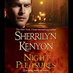 Night Pleasures: A Dark-Hunter Novel | Sherrilyn Kenyon