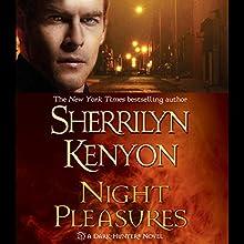Night Pleasures: Dark-Hunter, Book 2 | Livre audio Auteur(s) : Sherrilyn Kenyon Narrateur(s) : Carrington MacDuffie