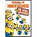 Despicable Me Presents: Minion Madness [DVD] [2010] [Region 1] [US Import] [NTSC]