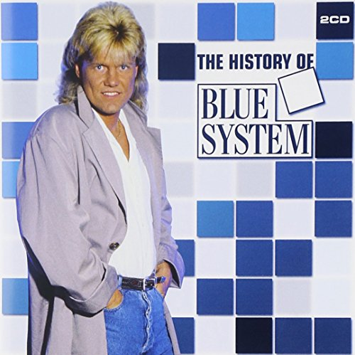 Blue system - History Of Blue System - Zortam Music