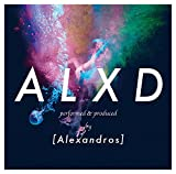 Leaving Grapefruits♪[Alexandros]
