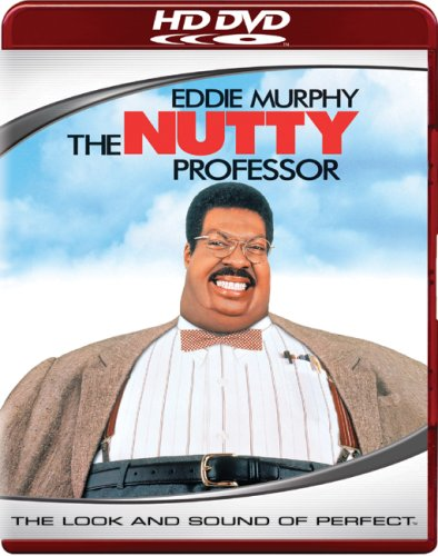 The Nutty Professor / �������� ��������� (1996)