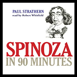 Spinoza in 90 Minutes Audiobook
