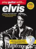 Play Guitar With... Elvis. Sheet Music, CD for Guitar Tab(with Chord Symbols)