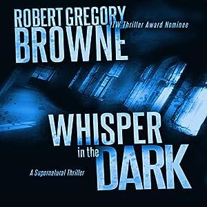 Whisper in the Dark Audiobook