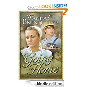 Going Home: 1 (BRIDES OF WEBSTER COUNTY)