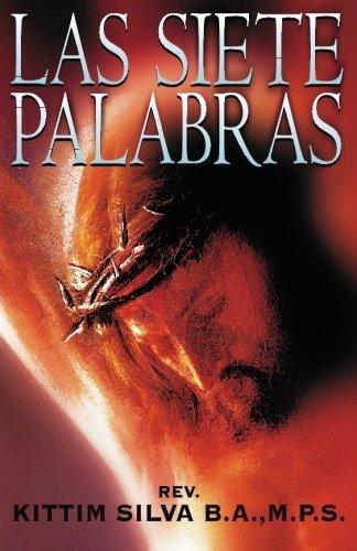 Las siete palabras (Spanish Edition) (Spanish) Paperback September 11, 2008 PDF