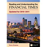 "Reading and Understanding the ""Financial Times""by Mr Kevin Boakes"