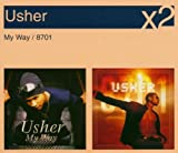 Usher My Way / 8701