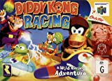 Diddy Kong Racing (N64)