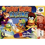 Diddy Kong Racing (N64)by Rareware