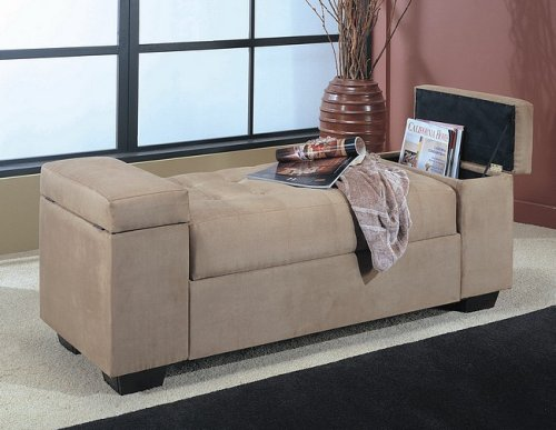 Cheap Ottomans And Footstools Rating Amp Review Beige