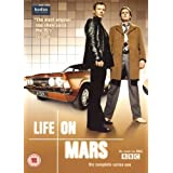 Life On Mars : Complete BBC Series 1 [2006] [DVD]by John Simm