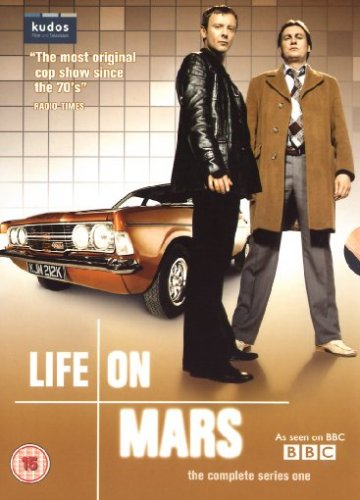 Life On Mars : Complete BBC Series 1   -