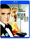 Never Say Never Again [Blu-ray] [1983] [Region Free]