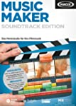 MAGIX Music Maker Soundtrack Edition...