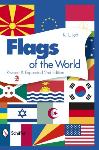 Flags of the World: Revised & Expanded 2nd Edition (World Encyclopedia Of Flags compare prices)