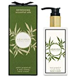 Abahna Hand Lotion White Grapefruit and May Chang 250 ml