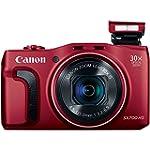 Canon PowerShot SX700 HS Digital Came...
