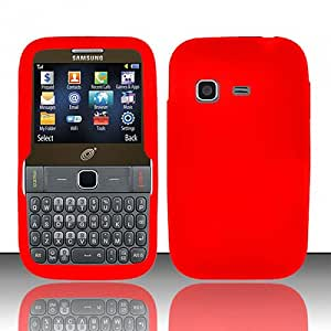 Gel Skin Cover Case for Samsung SGH-S390G: Cell Phones & Accessories