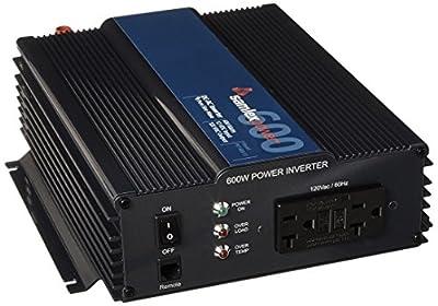 Samlex America PST-1-12 Sine Wave Inverter
