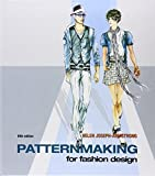 img - for Patternmaking for Fashion Design (5th Edition) by Helen Joseph Armstrong (2009-10-26) book / textbook / text book