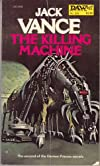 The Killing Machine (The Demon Princes, Book 2)