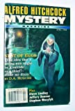 Alfred Hitchcock Mystery Magazine, Vol. 43, No. 4, April 1998