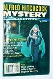 Alfred Hitchcock Mystery Magazine, Vol. 43, No. 4, April 1998