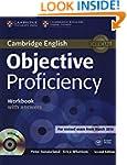 Objective Proficiency Workbook with A...