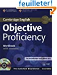 Objective Proficiency Workbook with A...