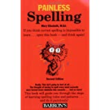 Painless Spellingby Mary Elizabeth M.Ed.