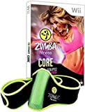 Zumba fitness core : sculptez vos abdos ! + ceinture