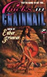 Chicks in Chainmail (0671876821) by Roger Zelazny