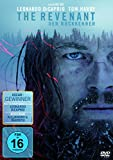 The Revenant - Mit Leonardo DiCaprio, Tom Hardy, Will Poulter, Domhnall Gleeson, Forrest Goodluck