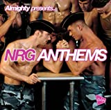 Various ALMIGHTY PRESENTS: NRG ANTHEMS VOL 3