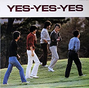 YES-YES-YES [12