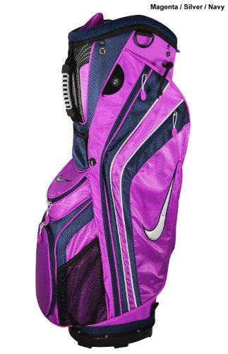 24387ff21c9d Best Nike Golf Sport Cart (Magenta) Reviews - Discount !! golf bags ...