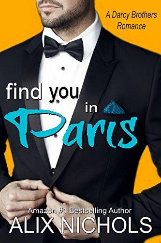Find You In Paris by Alix Nichols ebook deal