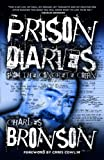 img - for Prison Diaries: From the Concrete Coffin book / textbook / text book