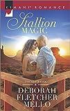 Stallion Magic (The Stallions series Book 430)