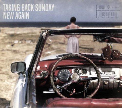 Taking Back Sunday  - New Again (Limited Edition)