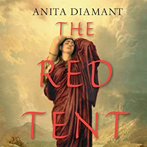 The Red Tent Audiobook