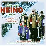 Sing mit Heino/Nr.5 Winterzeit Kinderzeit