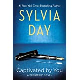 Captivated By You (Crossfire, Book 4) ~ Sylvia Day