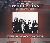 Radio Vaults - Best of Steely Dan Broadcasting Live (4CD) by Steely Dan